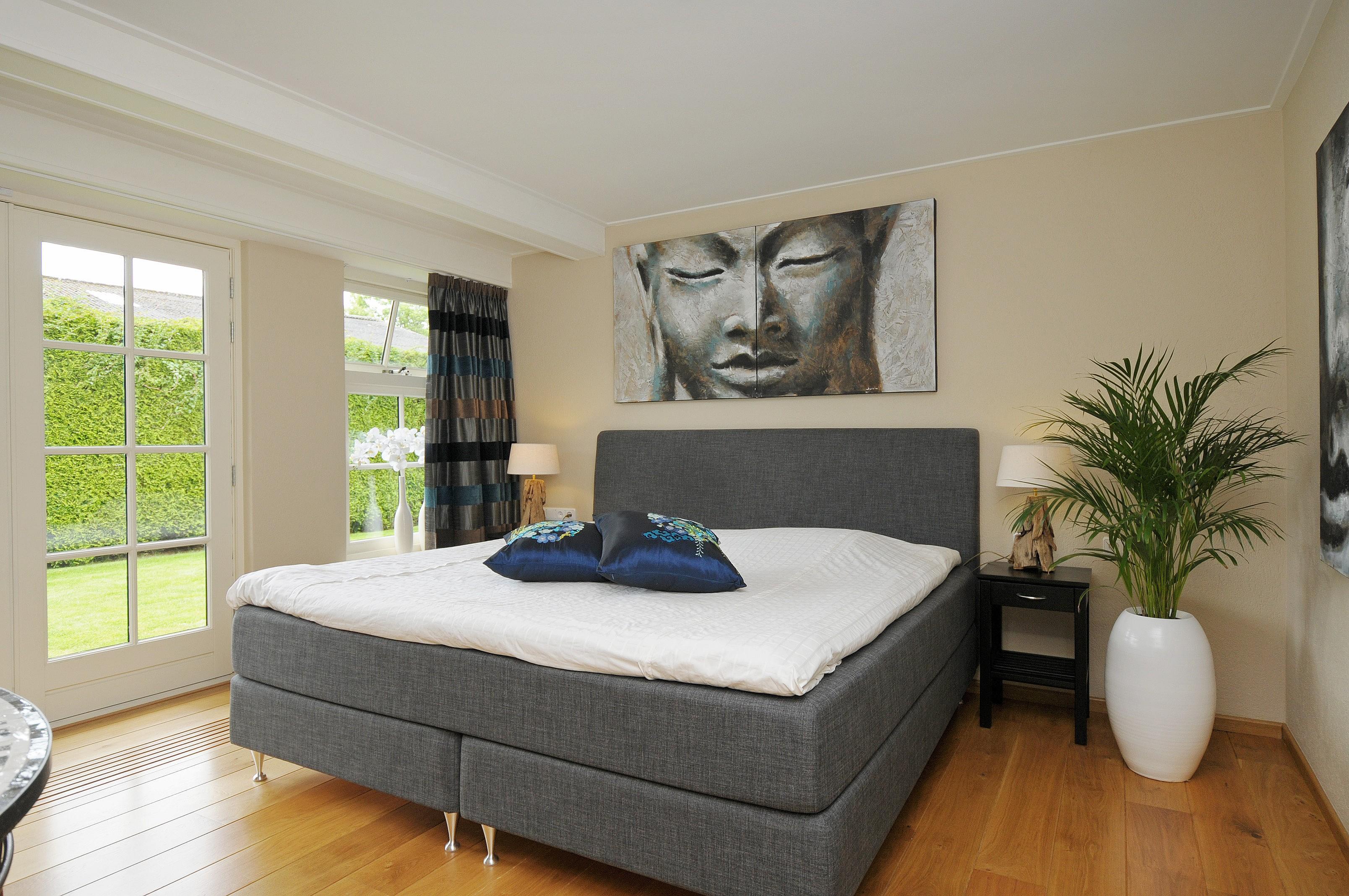 Trendy kleuren slaapkamer - Trendy slaapkamer ...