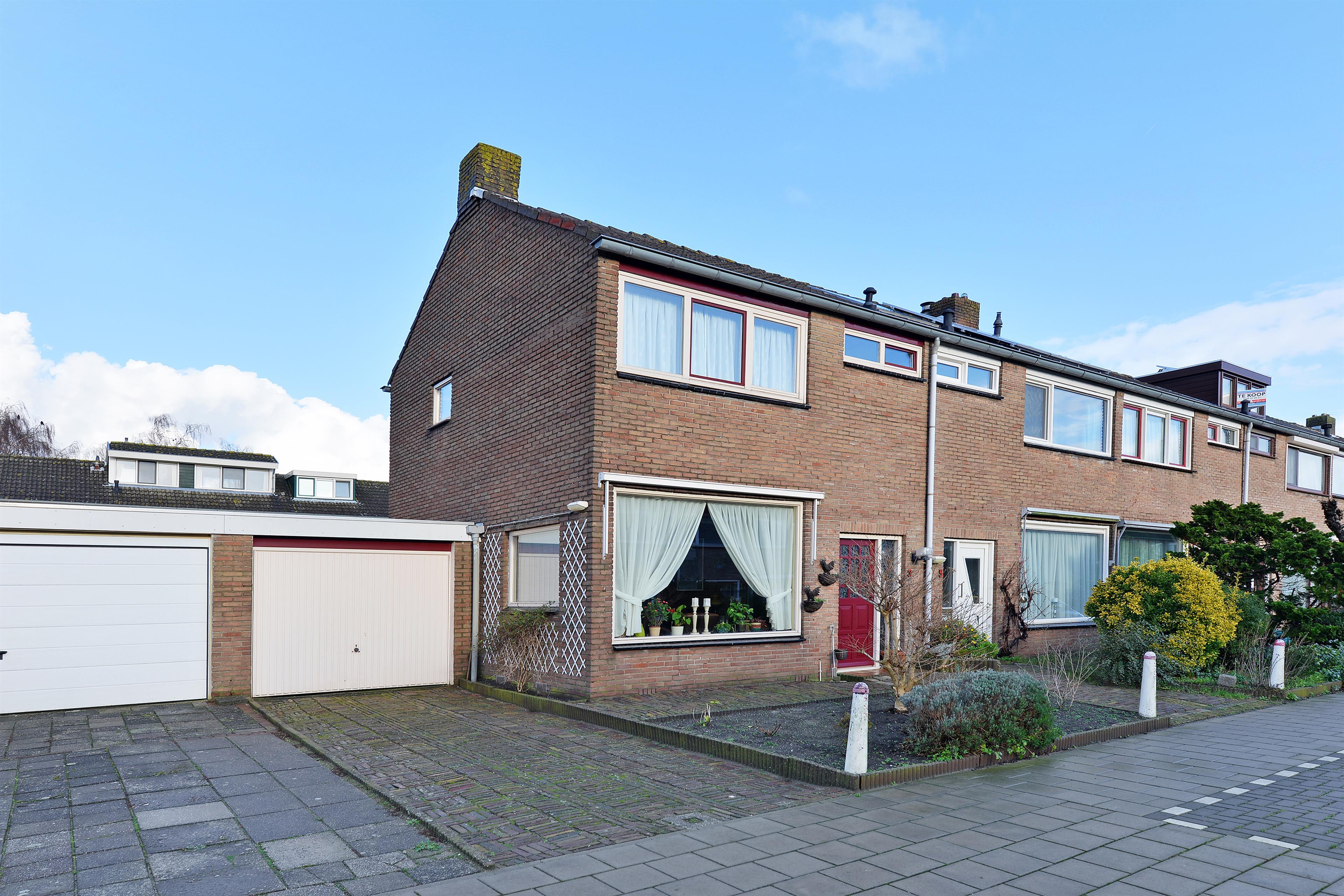 Te koop: Marianne van Hogendorpstraat 3, Purmerend - Hoekstra en ...