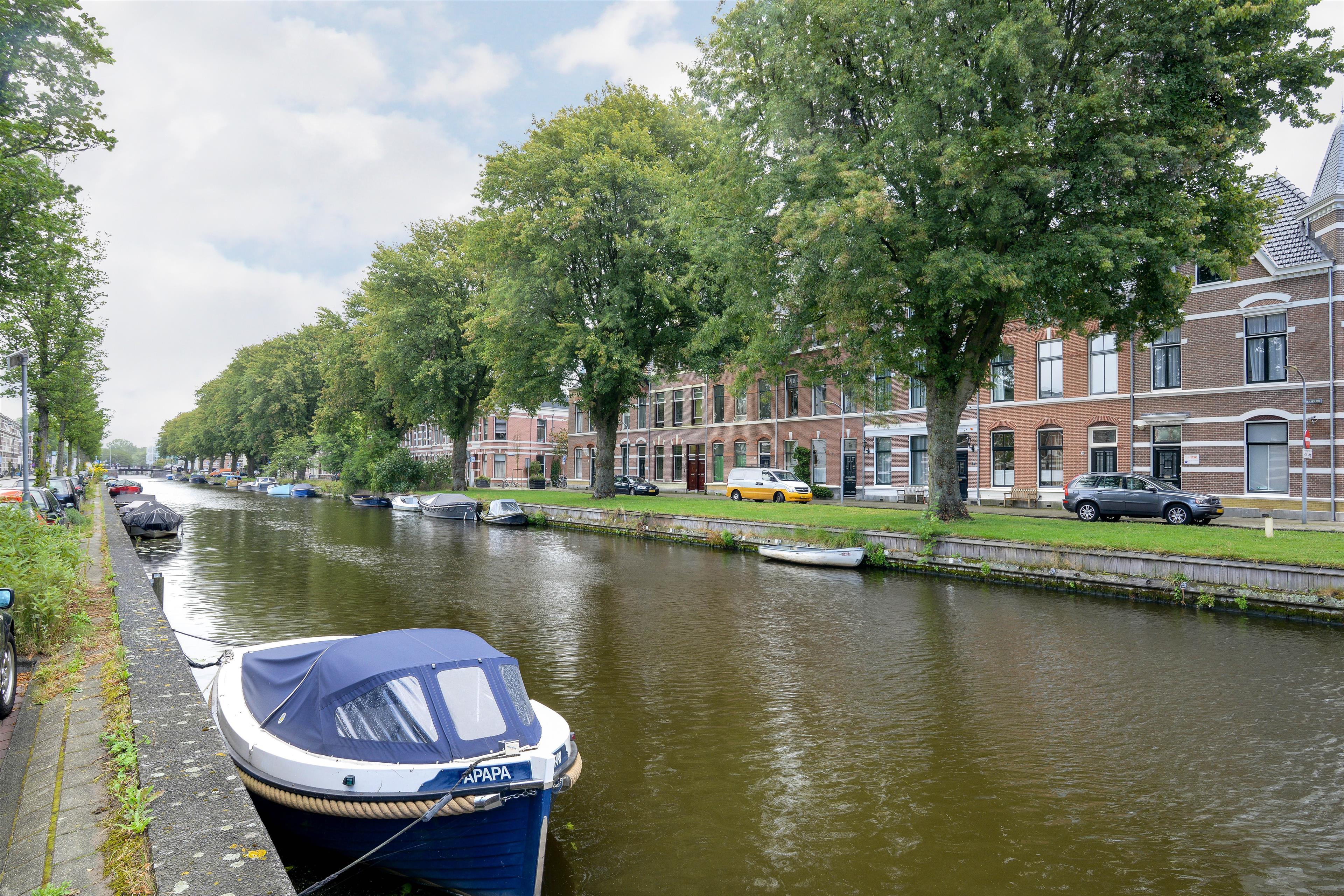 Te koop: Brouwersstraat 10zwart, Haarlem - Hoekstra en van Eck ...