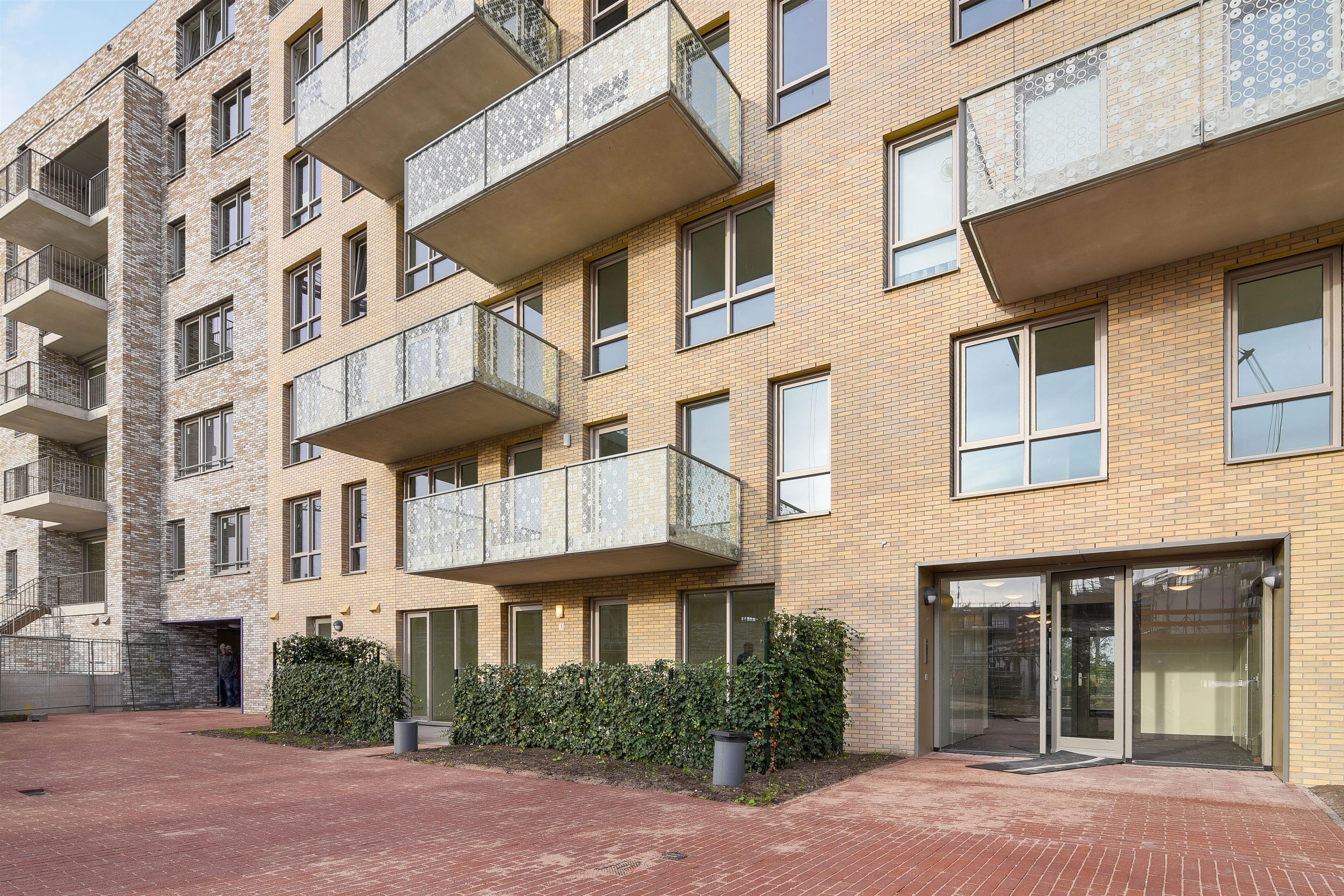 Te koop: Lien Gisolfpad 1, Amsterdam - Hoekstra en van Eck - Méér ...