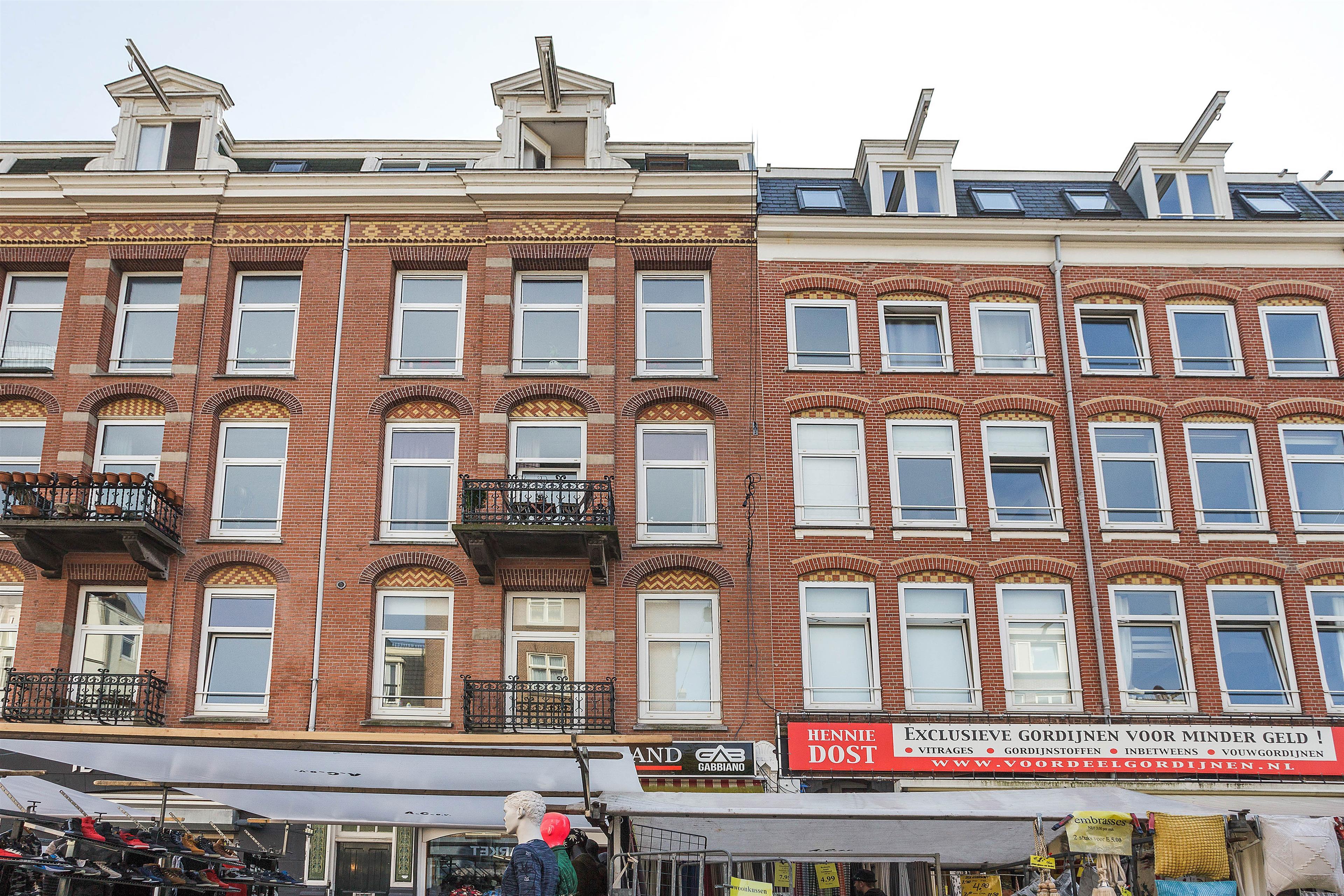 Te koop: Albert Cuypstraat 270 4-V, Amsterdam - Hoekstra en van Eck ...