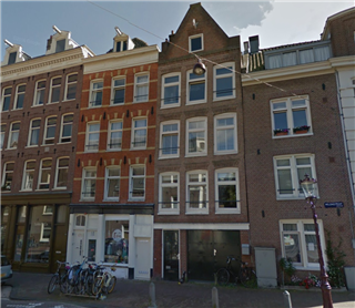 Willemsstraat 183 II