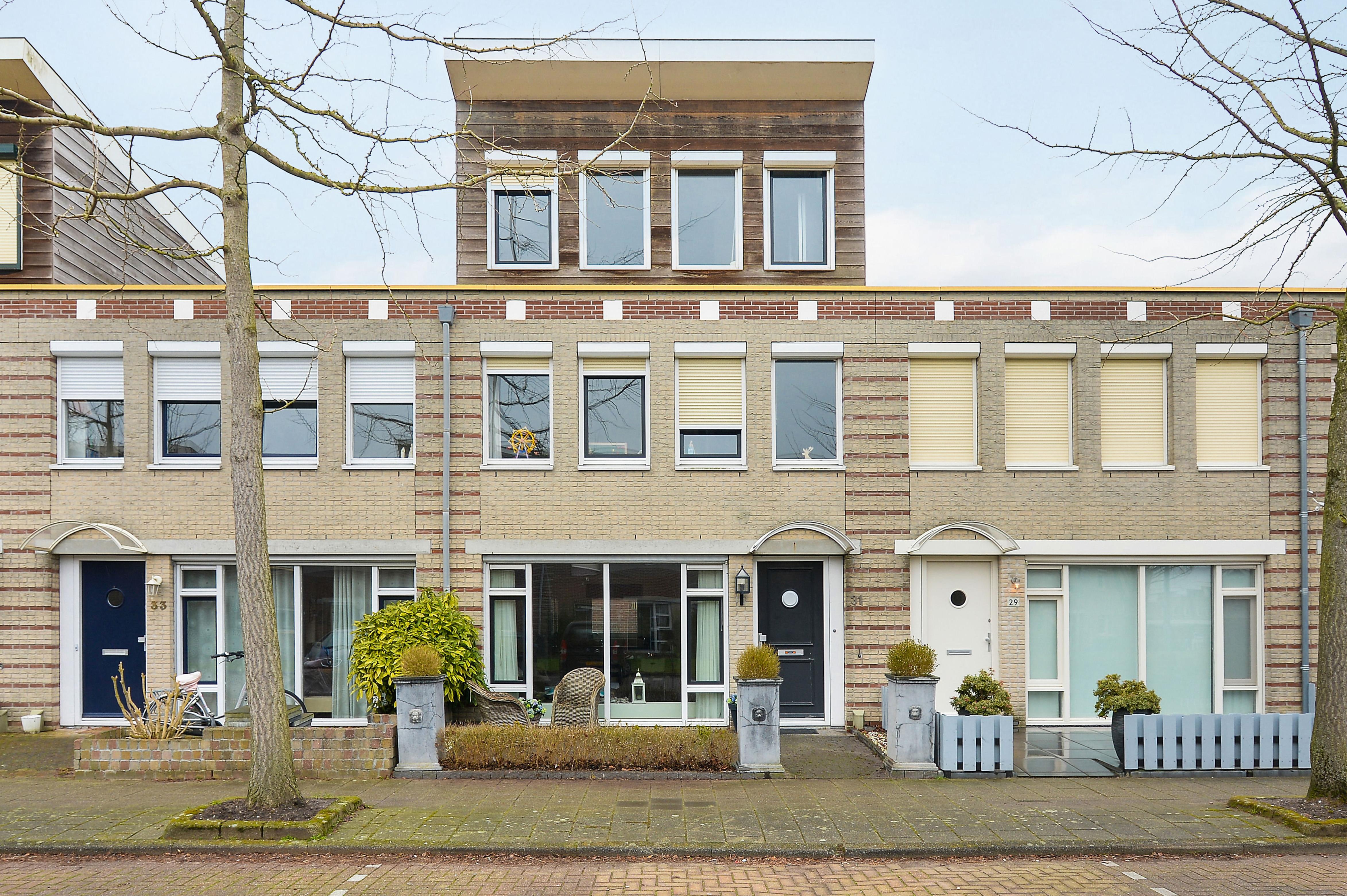 Te koop: Weerdenburg 31, Hoofddorp - Hoekstra en van Eck - Méér makelaar