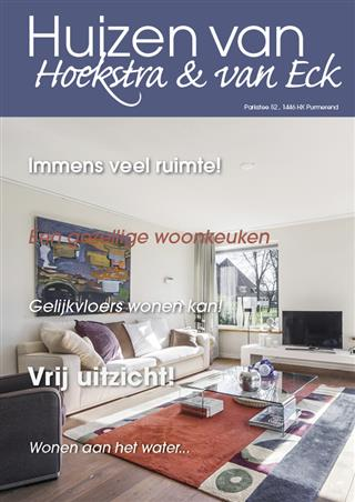 Parkstee 52, Purmerend