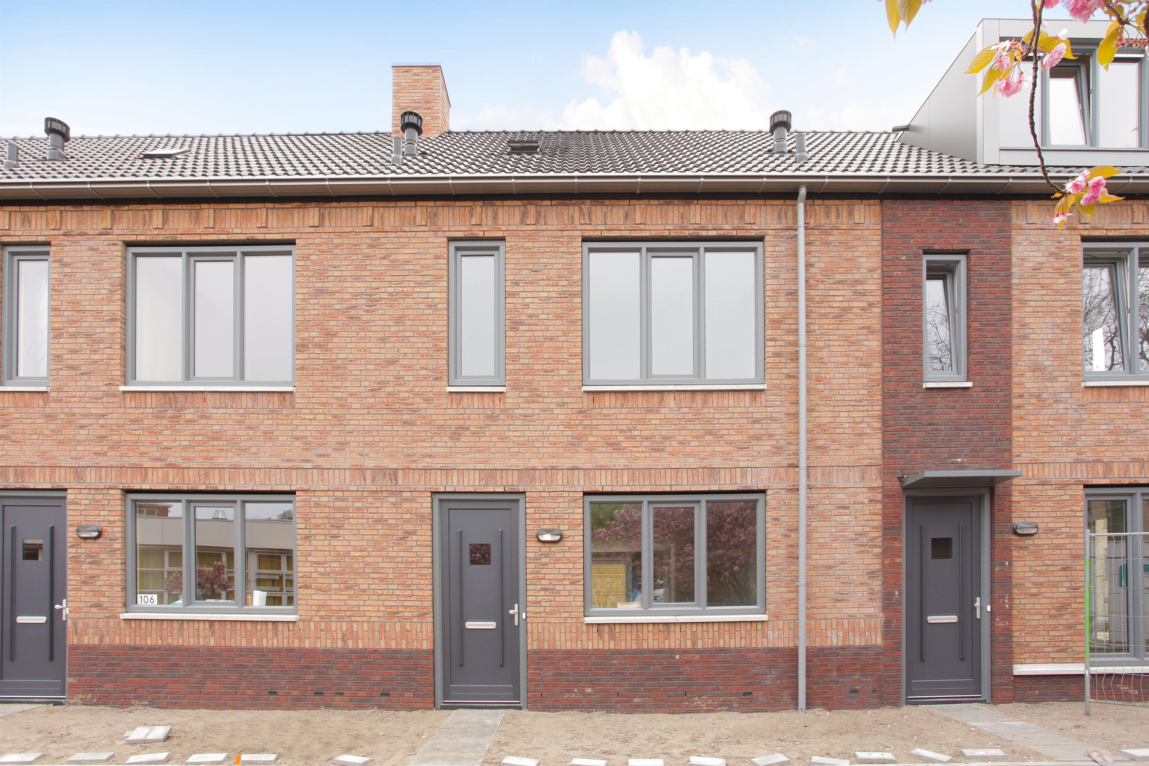Te koop: hofwijckstraat 104 amsterdam hoekstra en van eck