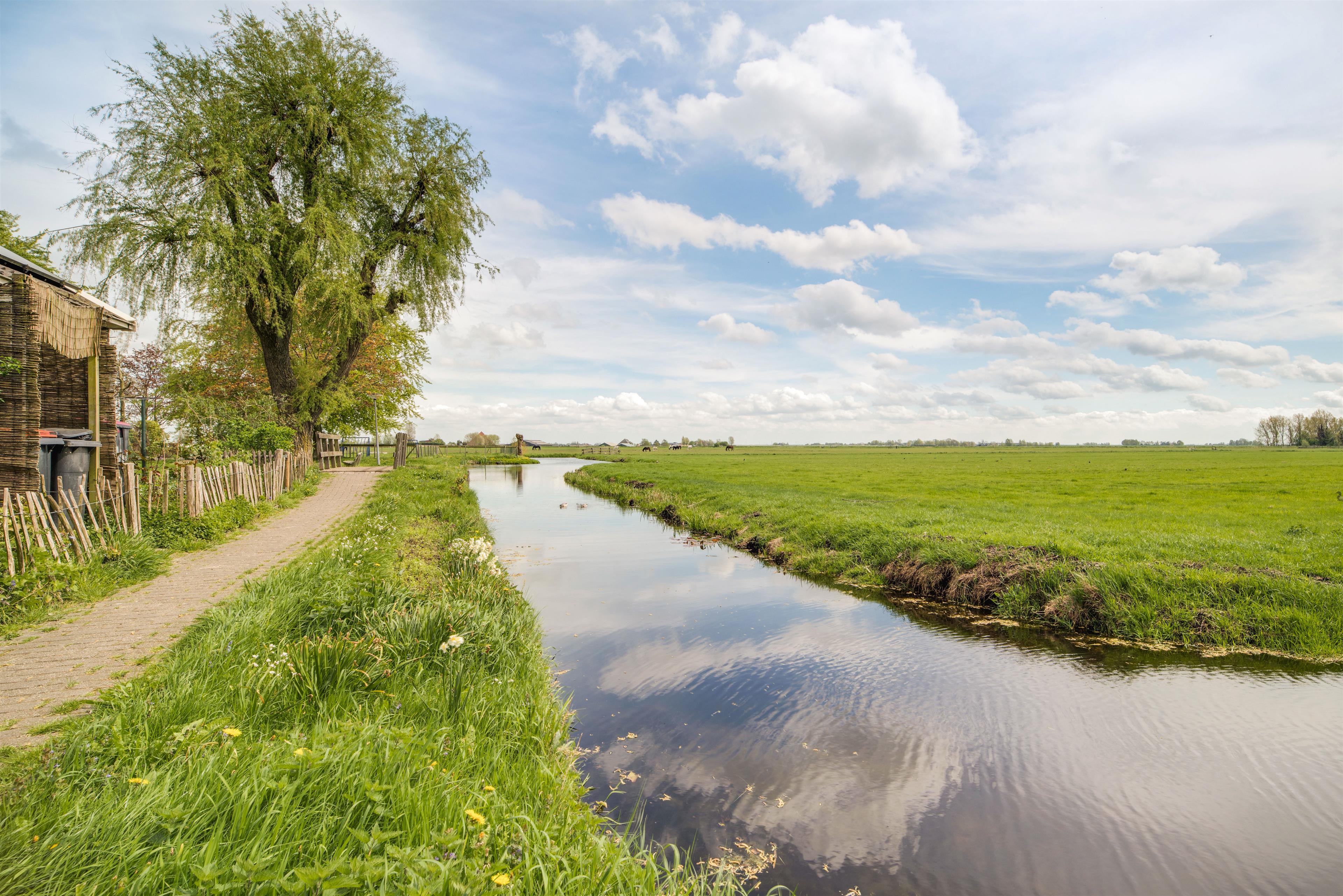 Te koop: Hage Weer 8, Broek in Waterland - Hoekstra en van Eck ...