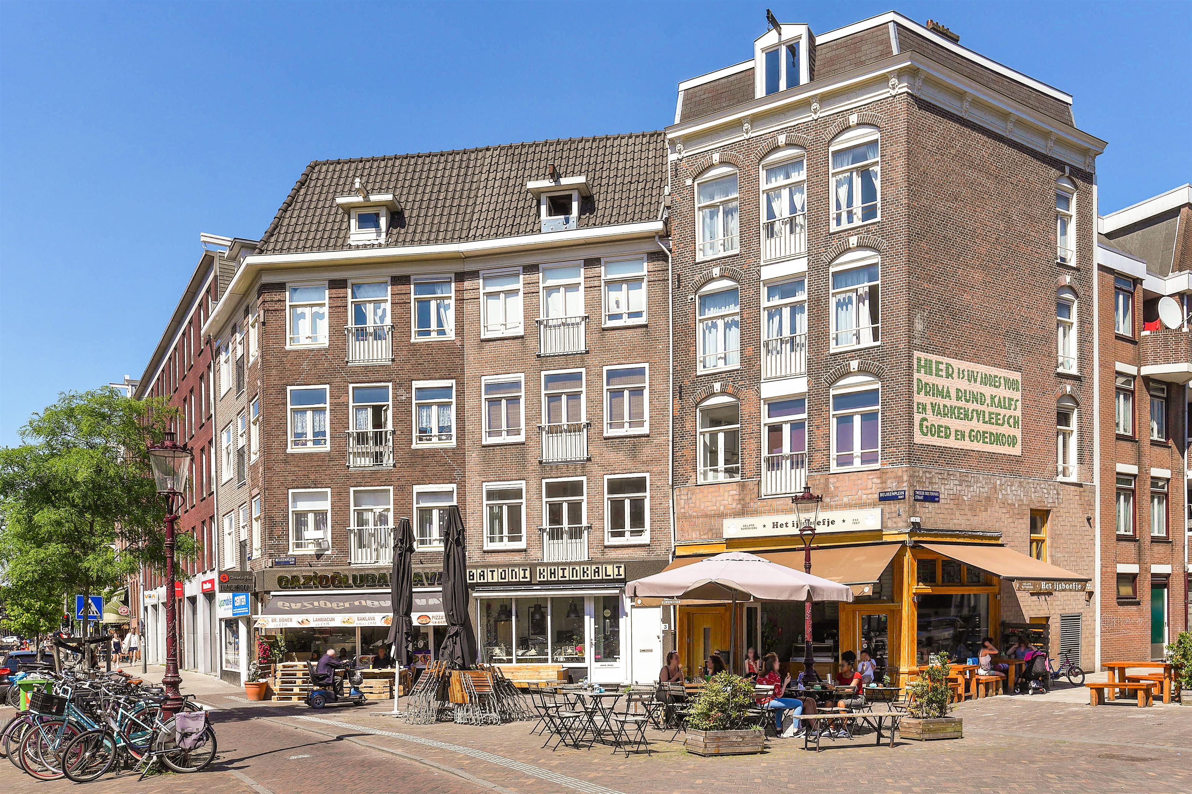 Te koop: Beukenplein 17-III, Amsterdam - Hoekstra en van Eck - Méér ...