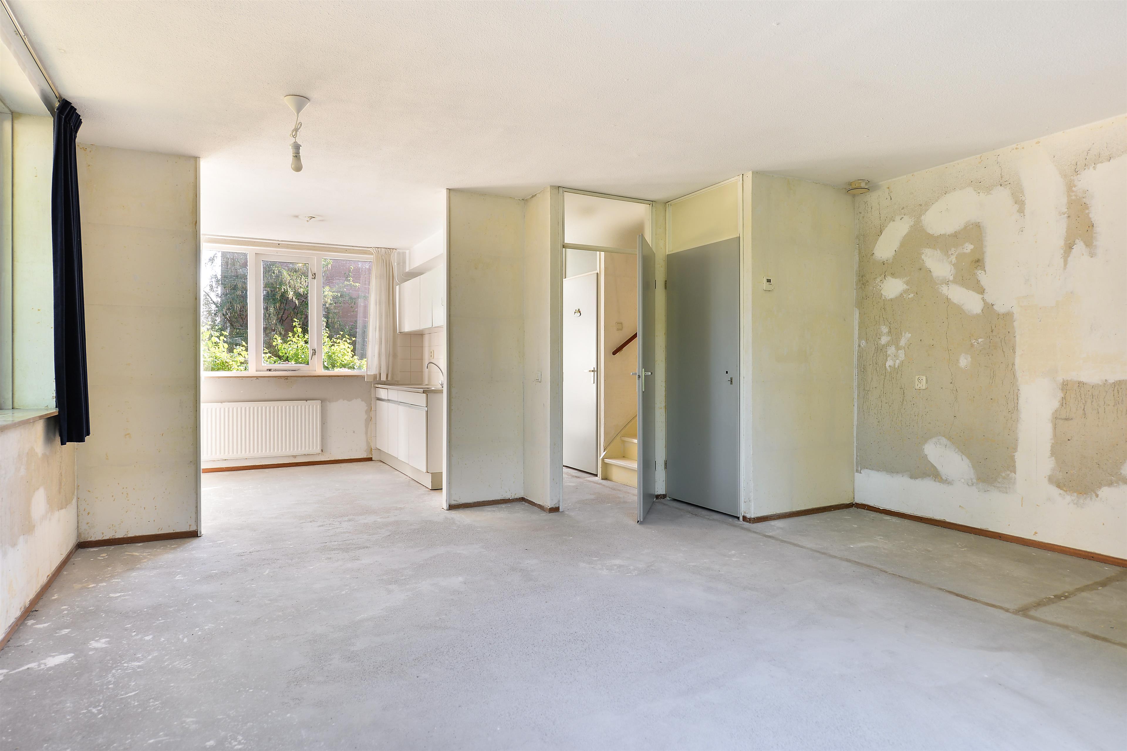 Te koop: Doornburg 56, Hoofddorp - Hoekstra en van Eck
