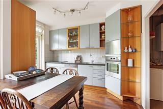 Open Keuken Hilversum : Te koop hilversumstraat amsterdam hoekstra en van eck