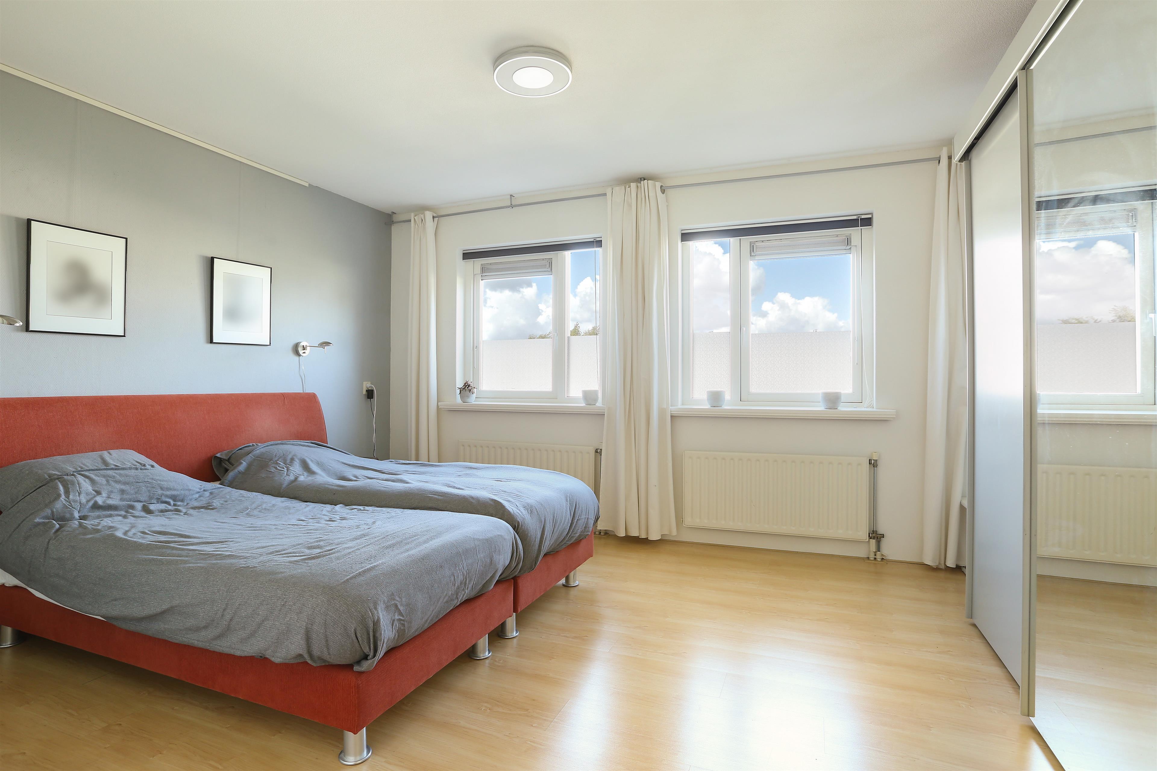 Rolgordijnen Slaapkamer 74 : Te koop pastelstraat almere hoekstra en van eck