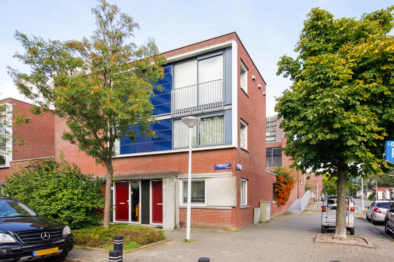 Te koop: singerstraat 109 amsterdam hoekstra en van eck