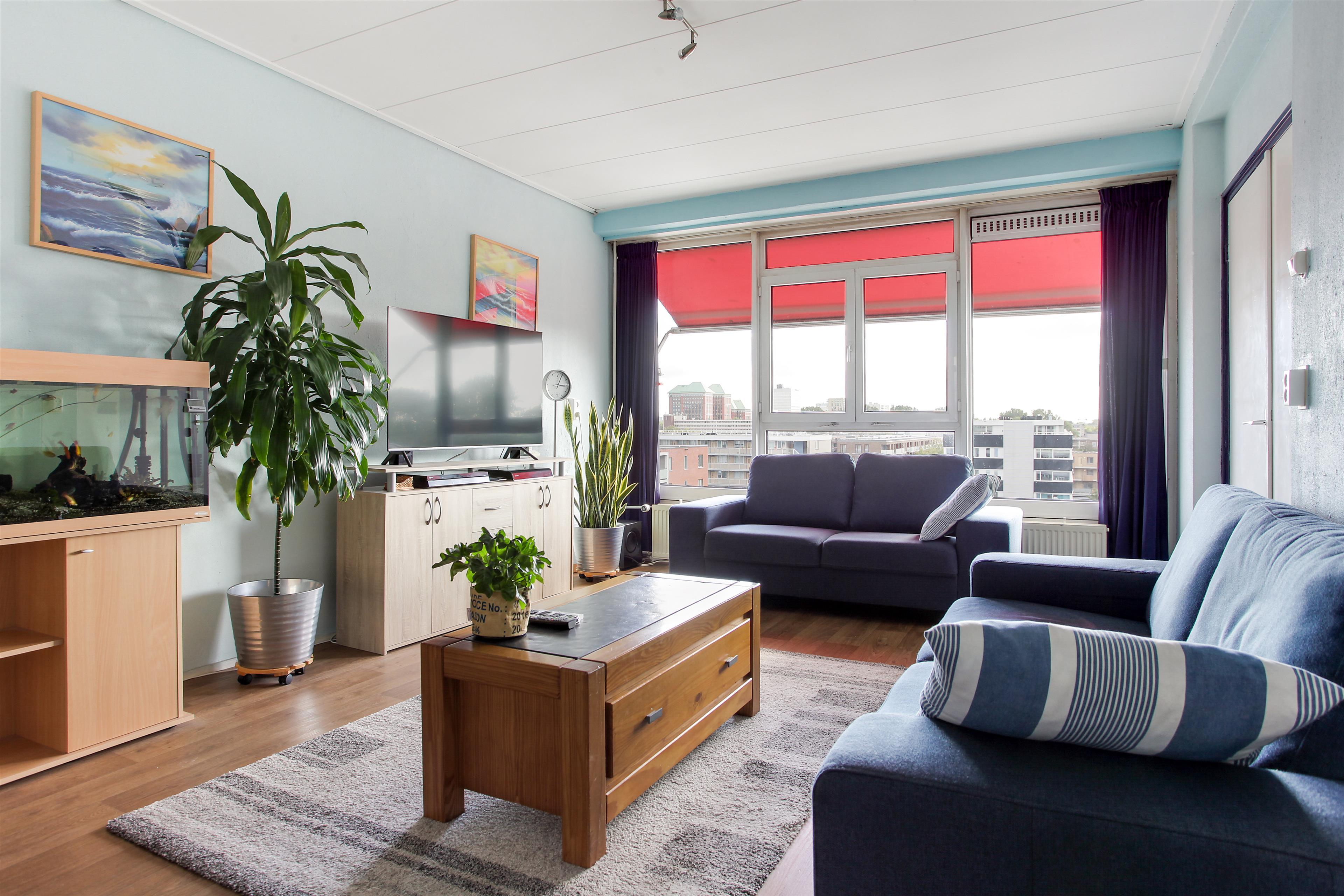 Te koop: Postjesweg 501, Amsterdam - Hoekstra en van Eck