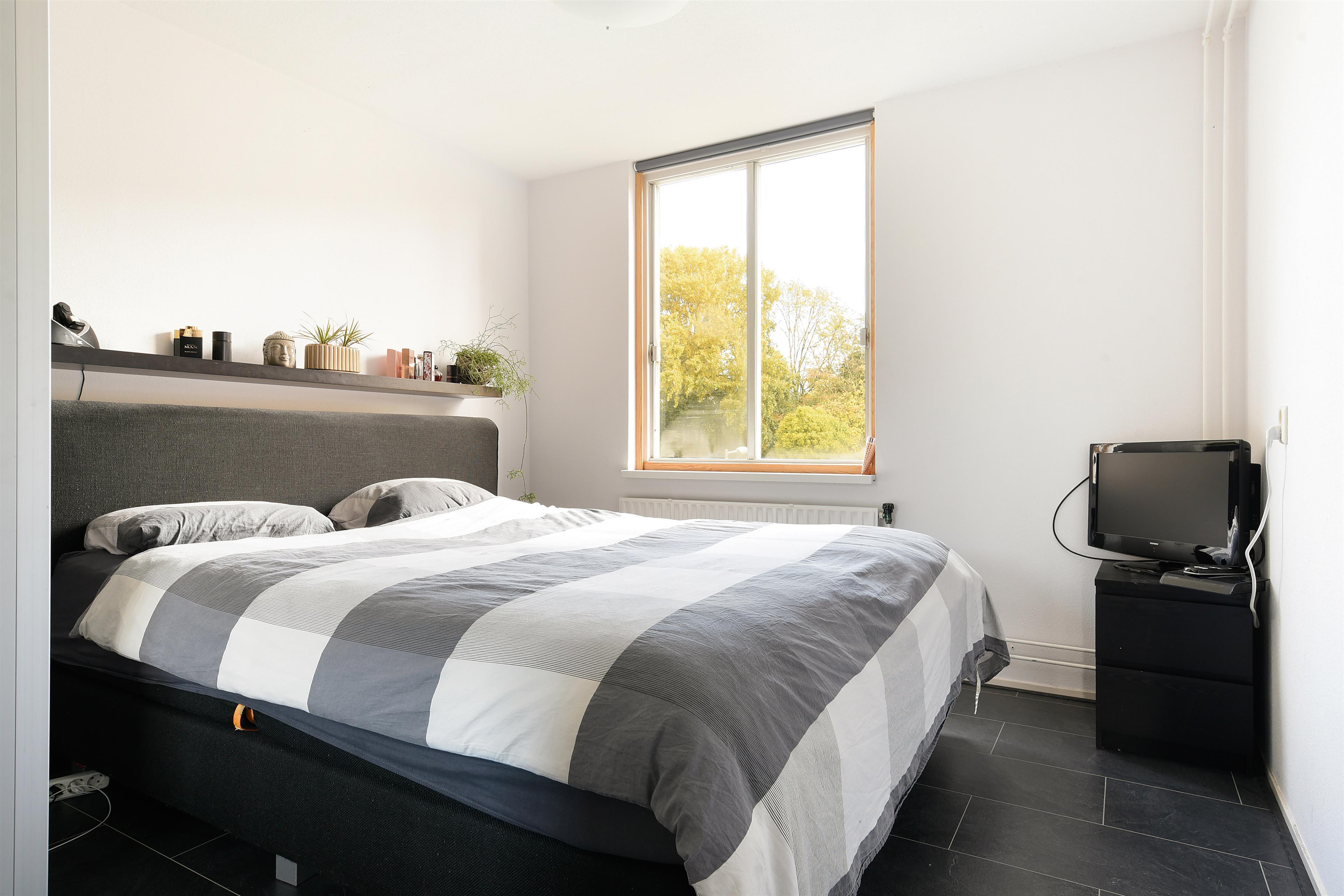 Rolgordijnen Slaapkamer 86 : Te koop koppenburglaan amsterdam hoekstra en van eck