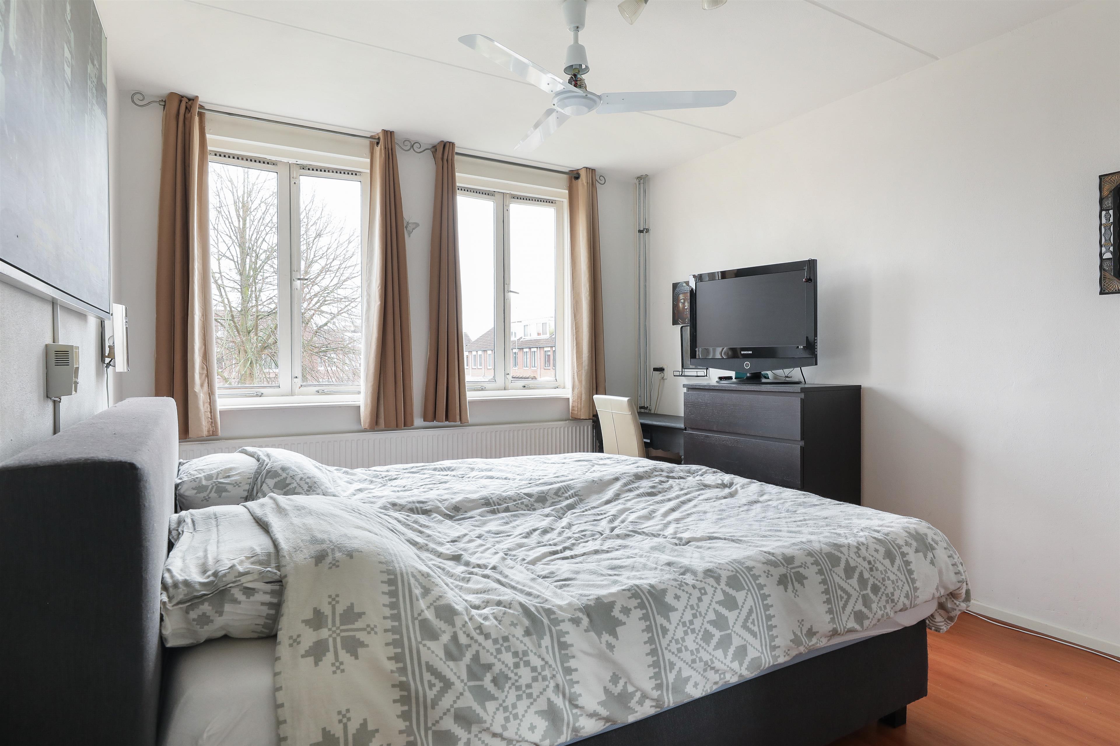 Zonwering Slaapkamer 14 : Te koop: vleetstraat 14 almere hoekstra en van eck