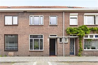 Sparrenstraat 3
