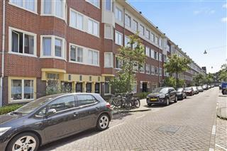 James Cookstraat 50hs