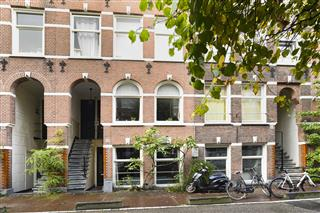 Govert Flinckstraat 121 -hs