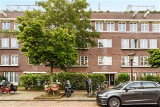 Danie Theronstraat 21