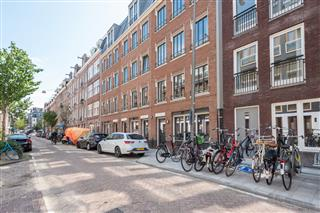Sint Willibrordusstraat 103 A