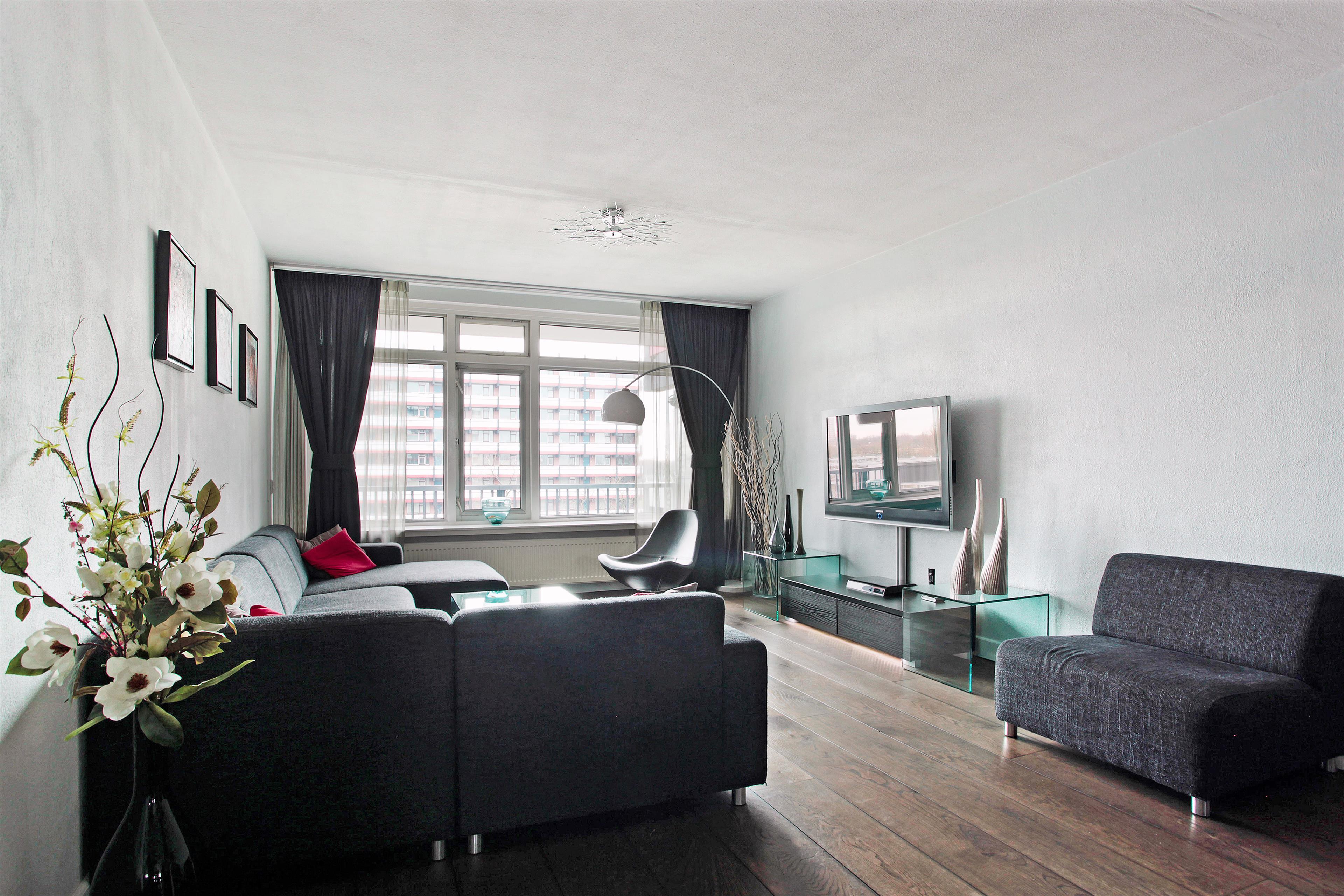 Te koop h cleyndertweg 783 amsterdam hoekstra en van eck m r makelaar - Entree eigentijds huis ...
